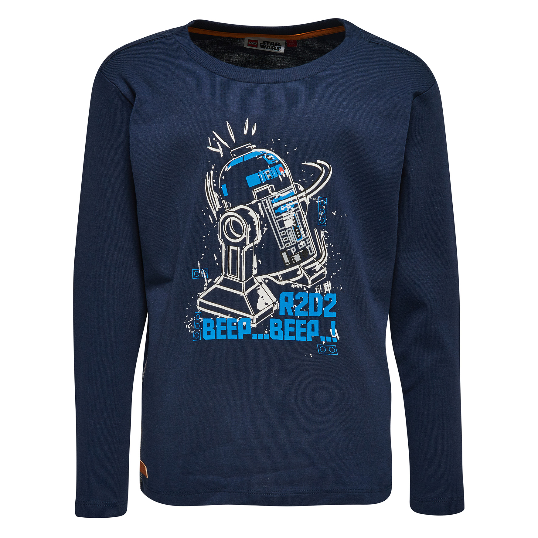 065c84f11fa Longsleeve Lego Wear dark navy - Kid-Store