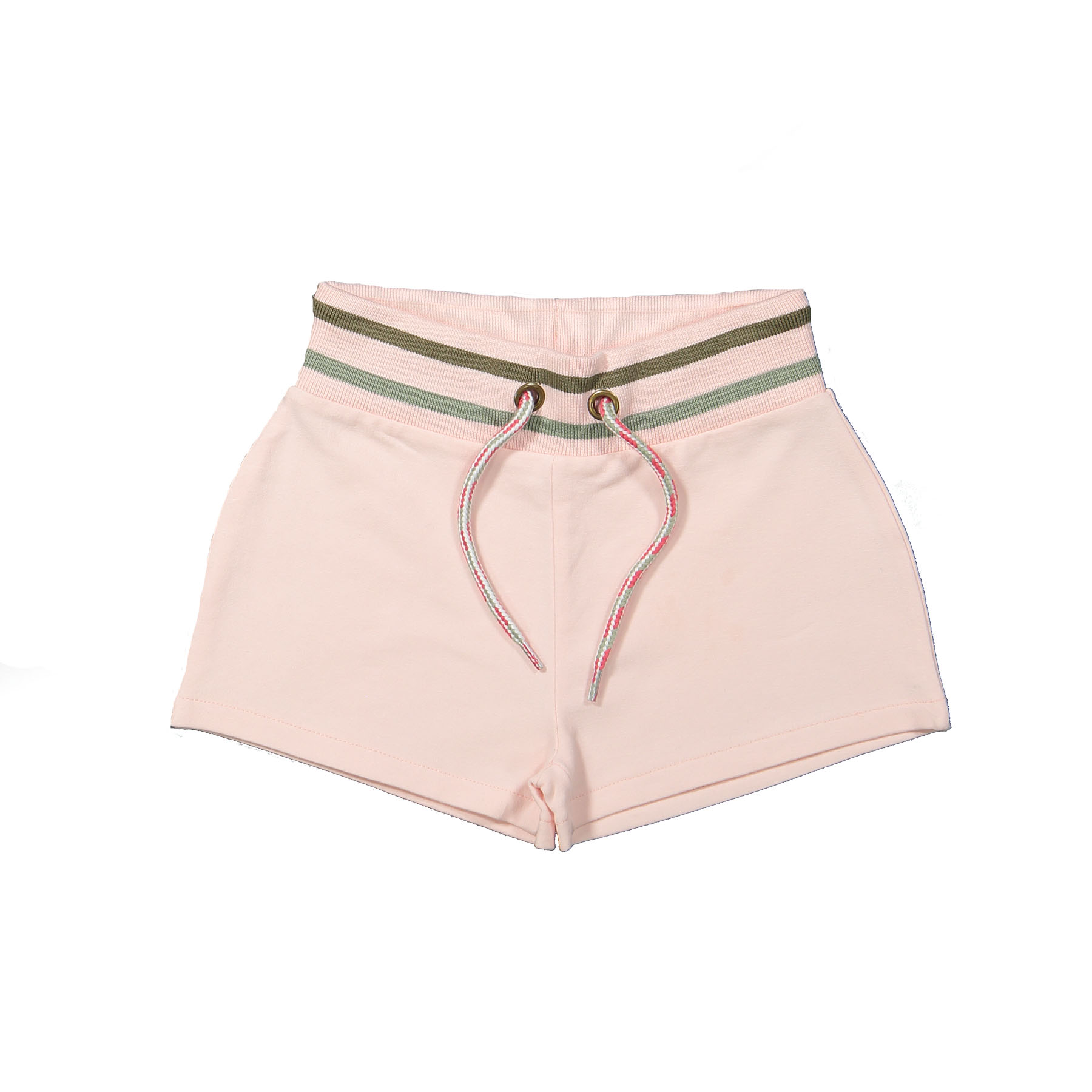 DJ Dutch Jeans short faded light pink