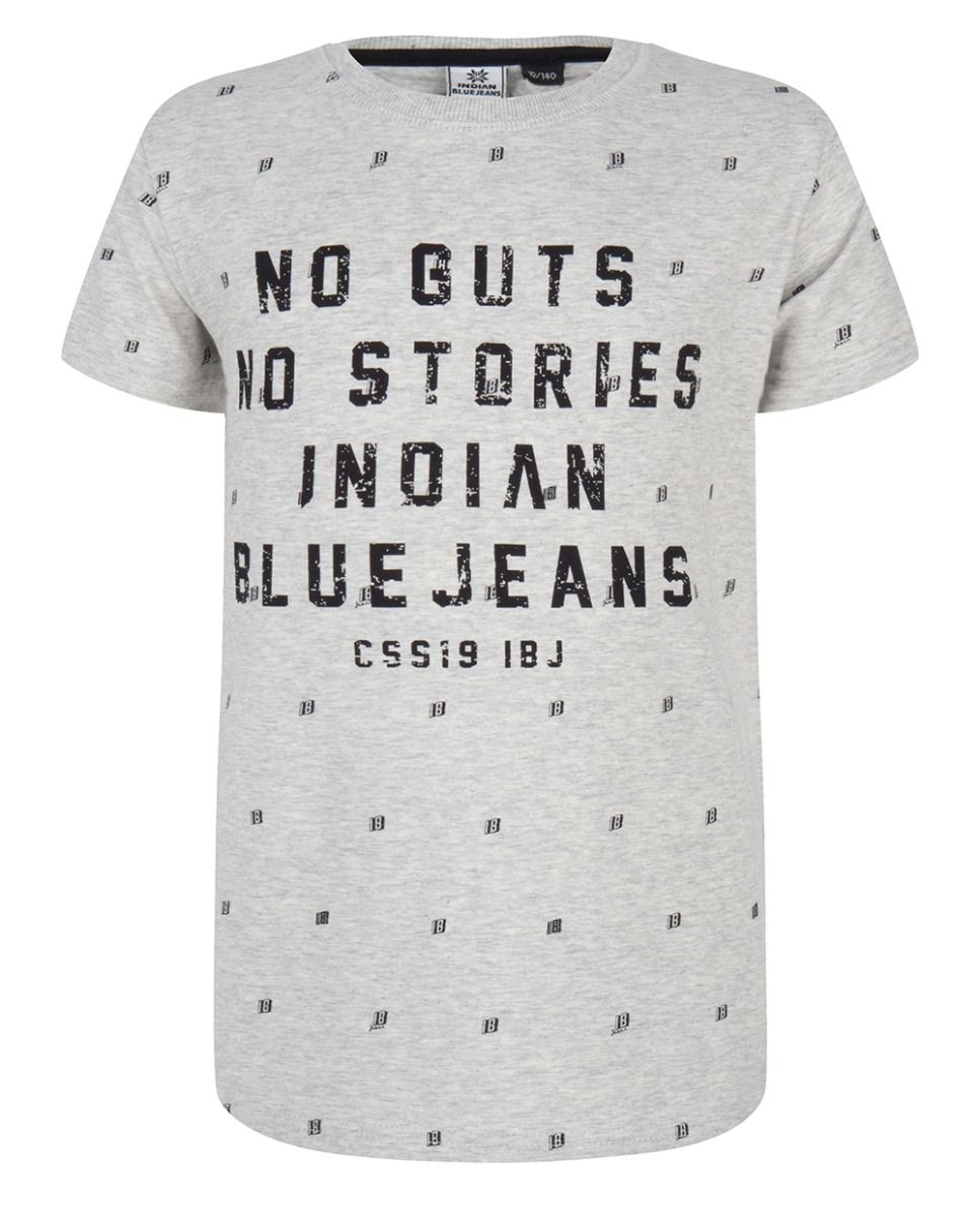 Indian Blue Jeans No guts no stories