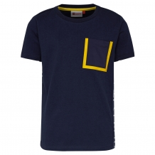 Lego Wear T-Shirt navy Build it up