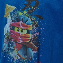 Lego Wear T-shirt Ninjago