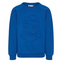 Lego wear Sweatshirt blauw