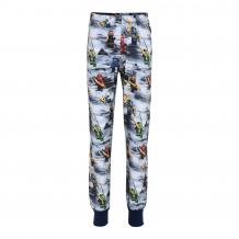 Lego Wear pyjama all-overprint Ninjago