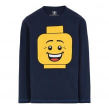 Lego Wear pyjama yellow head