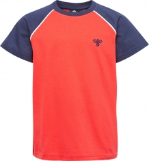 Hummel T-Shirt Bill