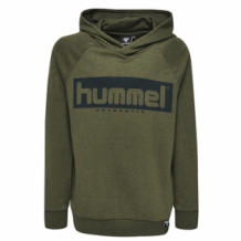 Hummel sweater Olive