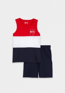 Tiffosi Short & T-shirt set Gildo
