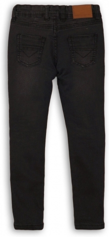 DJ Dutchjeans jongensjeans Black Denim