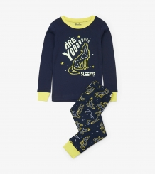 Hatley pyjama Glow In the Dark : Are you sleepy