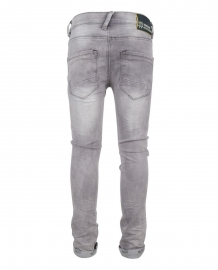 Indian Blue Jeans Grey Ryan Skinny fitt