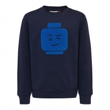 Lego Wear sweater Legohoofdje