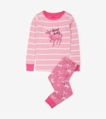Hatley pyjama Loved Deerly