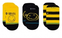 Stance sokken Nevermind Baby 3pack