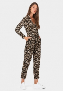 Tiffosi dames jumpsuit