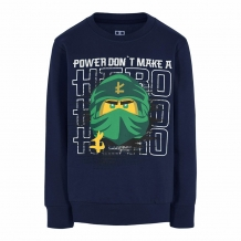 Lego Wear Sweater navy, Ninjago